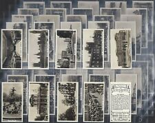 More details for pattreiouex-full set- real photographs of london (f54 cards) - exc
