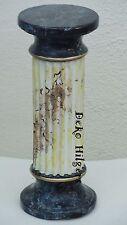 Säule Stuckgips Säulen Dekosäule Podest Blumensäule Dekoration Fenster 25 F135