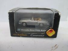 Hongwell 1:72 Mercedes-Benz 190SL Roadster  WS8922