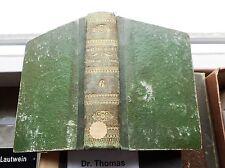Walter Scott: racconti dai Croce conducenti 1. volume 1826 ohld. Gebr. Franckh
