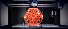 Professional 3D Printing Service | Plastic, Resin, Metal, Ceramic, Composites