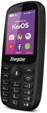 New Energizer Energy E241S 4GB Dual Core 4G LTE Sim Free Unlocked UK