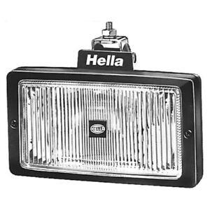 1 Nebelscheinwerfer HELLA 1NE 006 300-051 passend für DAF FRUEHAUF IVECO MAN