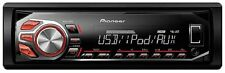 PIONEER MVH-160UI FRONT PANEL ONLY FACEPLATE OFF