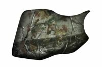 Yamaha Grizzly 350 400 450 660 Seat Cover Full Camo ATV Seat Cove#T67T7T20182662