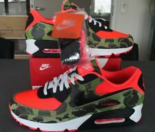Nike Air Max 90 SP Reverse Duck Camo EU 44.5 US 10.5 UK 9.5 DS with tags