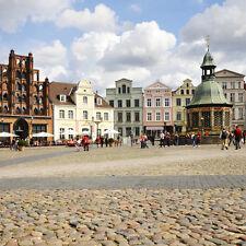 4T Wismar Städtereise Ostsee Urlaub Wellness Hotel Kurzreise Lübeck Rostock ★★★★