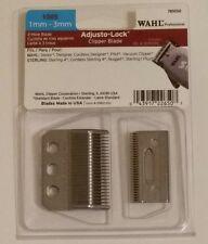 Wahl 3-Hole Adjusto-Lock Blade for Senior 8500 Designer 8355 Clippers (1005)