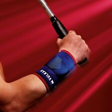 Vulkan Classic 3035 Wrist Strap Support Comfortable Therapy Brace