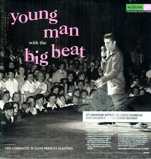 Elvis Presley - Young Man with the Big Beat [New CD] Boxed Set, Rmst