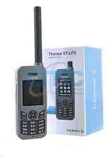Thuraya XT-LITE TELEFONO SATELLITARE EX DEMO 251