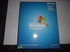 MICROSOFT WINDOWS XP PROFESSIONAL UPGRADE