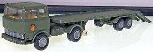 Gama Mini LKW German Truck
