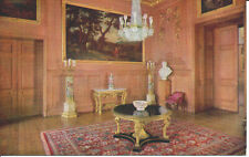 PC25760 Ante Throne Room. The State Apartments. Windsor Castle. Tuck. Oilette