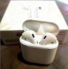 Authentic Apple Airpods sealed