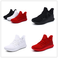 New Men's sports shoes breathable Casual shoes Athletic Trainers Running shoes