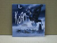 KORN - COMING UNDONE - CD SINGOL - NUOVO!