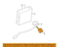 GM OEM Rear View-Backup Back Up Camera 22885399