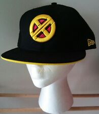 New Era 59Fifty Marvel Comics Wolverine Fitted 7 5/8 Hat NEW