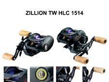 Daiwa ZILLION TW HLC 1514-SHL Baitcasting Reel