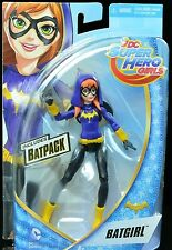 "DC Super Hero Girls BATGIRL Action Figure 6"" mip"
