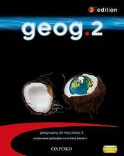 geog.2: students' book, Good Condition Book, RoseMarie Gallagher, Richard Parish