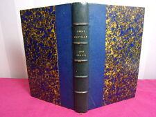 HENRY GREVILLE /  LOUIS BREUIL histoire d'un pantouflard 1883