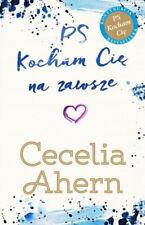 PS Kocham Cię na zawsze - Cecelia Ahern