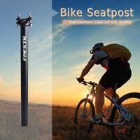25.4/27.2/28.6/30.9/31.6mm MTB Mountain Bike Road Seatpost Seat Post Tube 400mm
