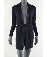 ALPHA MASSIMO REBECCHI - Damen Cardigan Cashmere, silk, lambswool  Große: M, 42