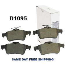 REAR Brake Pad For Cobalt;Focus;Jag:S-Type,XJ Super V8,XJ Vanden Plas,. CERAMIC