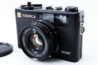 N-Mint 🌟 Yashica Electro35 CCN 35mm Rangefinder Film Camera 35mm F/1.8 f Japan