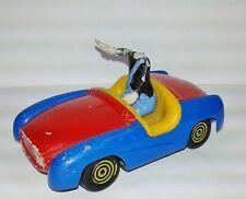 Politoys Walt Disney Auto Lupo Ezechiele W1 11cm