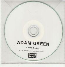 (GS27) Adam Green, Buddy Bradley - DJ CD