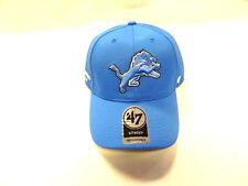 Bridgestone Detroit Lions Golf Cap NEW 8559