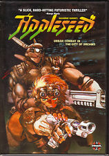 Appleseed.  Sci-Fi Anime. Brand New In Shrink!