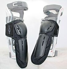 2x DONJOY IMPACT GUARD Knieschützer + 2x 4TITUDE ADVANCED Knieorthese KNEE BRACE