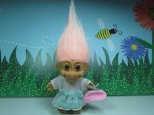"#1 GRANDMA - 5"" Russ Troll Doll - RARE"