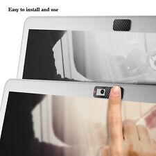 SUPCASE 0.5mm Webcam Slider Camera Cover Shutter Privacy Cover for Laptop Tablet