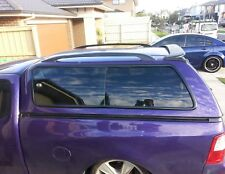 ford fg ute canopy
