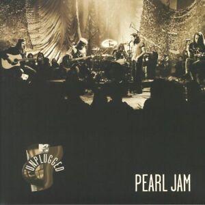 PEARL JAM - MTV Unplugged - Vinyl (LP)