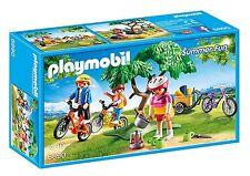 Playmobil 6890 Verano Diversión Ciclismo Viaje
