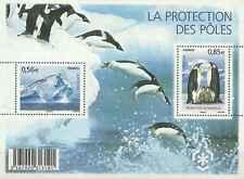 Timbres Oiseaux France F4350 ** année 2009 lot 24296