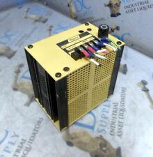 ACOPIAN B24G210 1¼ A 250 V REGULATED POWER SUPPLY