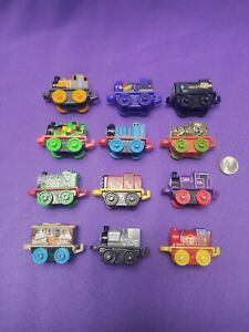 Thomas Train & Friends Mini Blind Bag Mixed Lot #9C