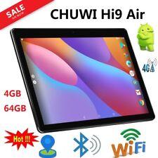 "10.1""CHUWI Hi9 Tablet Android8.0 Deca Core 4+64GB 5V/2A BT4.2 8000mAh 4G Phablet"