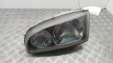 Mitsubishi Delica 1991 - 1994 Left Front Passenger Headlight 110-87009