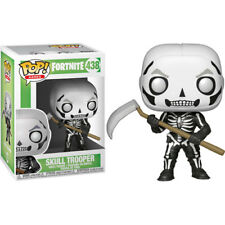 Fortnite - Skull Trooper Pop! Vinyl Figure NEW Funko