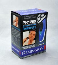 Remington PR1260 Powerflex 360 Men's Rechargeable Wet Cordless Shaver w/Trimmer