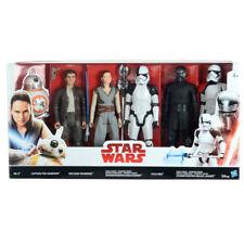 Hasbro Figuras De Star Wars Jedi 6 Last Jedi - Pack de 6 figuras de 30 cm